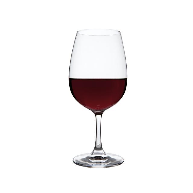 f38e14f6f587 Dartington Red Wine Glasses Set 450ml 6 per pack from Ocado