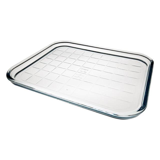 Pyrex Gl Baking Tray