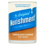 Nurishment Original Chocolate Milkshake