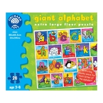 Orchard Toys Giant Alphabet Jigsaw Floor Puzzle, 3yrs+