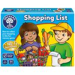 Orchard Toys Shopping List Game, 3yrs+