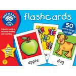 Orchard Toys Flashcards Game, 3yrs+