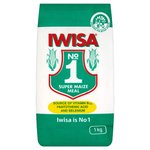 Iwisa Super Maize Meal