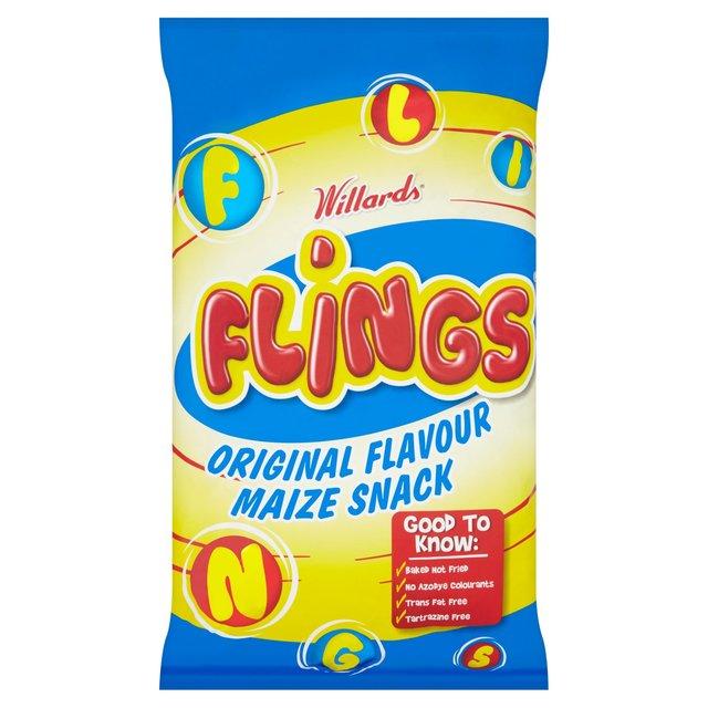 Flings near you