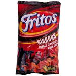 Simba Fritos Tomato Flavoured Corn Chips