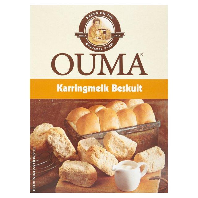 Ouma rusks singles dating