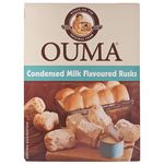 Ouma Condensed Milk Flavoured Rusks