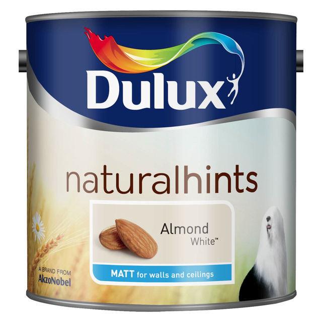 Dulux White Mist Kitchen Paint