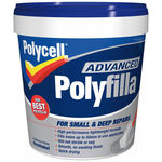 Polycell Advanced All In One Polyfilla
