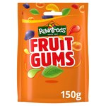 Rowntree's Fruit Gums Sweets Sharing Bag