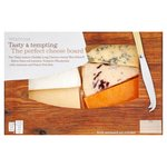 Waitrose Perfect Cheese Board Selection