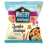 Whitby Seafoods Jumbo Scampi Frozen