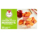 Fry's Chicken-Style Nuggets Frozen