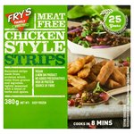 Fry's Chicken-Style Strips Frozen