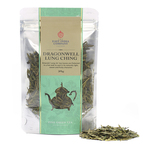 East India Co Dragonwell Lung Ching Green Loose Tea