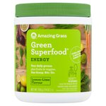 Amazing Grass Energy Lime Green Superfood Powder