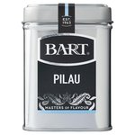 Bart Pilau Rice Seasoning Blend Tin