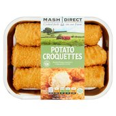 Mash Direct Potato Croquettes