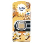 Febreze Clip On Car Vanilla Latte