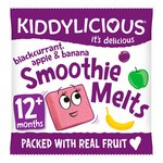 Kiddylicious Blackcurrant & Apple Smoothie Melts