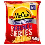 McCain Quick Cook French Fries