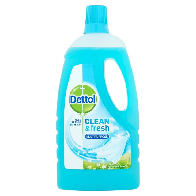 Dettol Power & Fresh Multi-Purpose