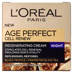 L'Oreal Age Perfect Cell Renew Night Cream