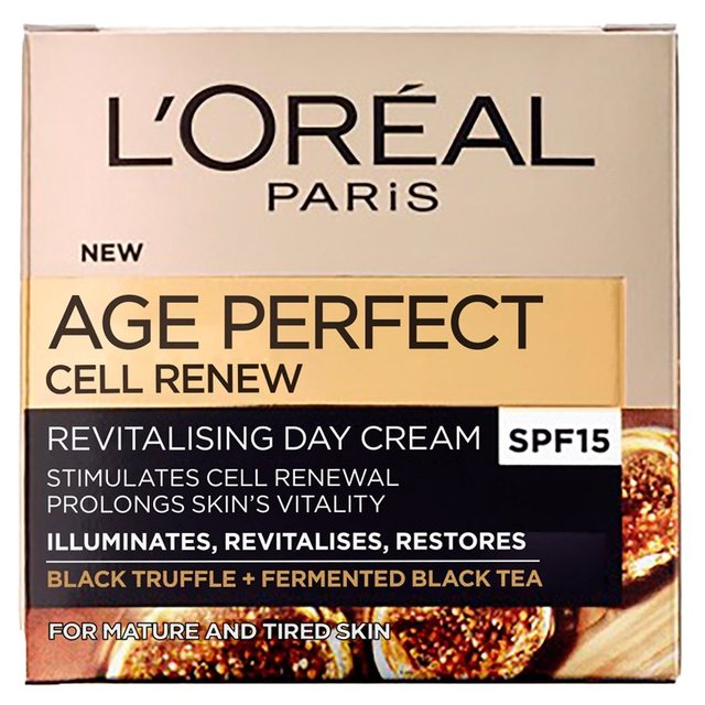 L'Oreal Age Perfect Cell Renew SPF 15 Day Cream
