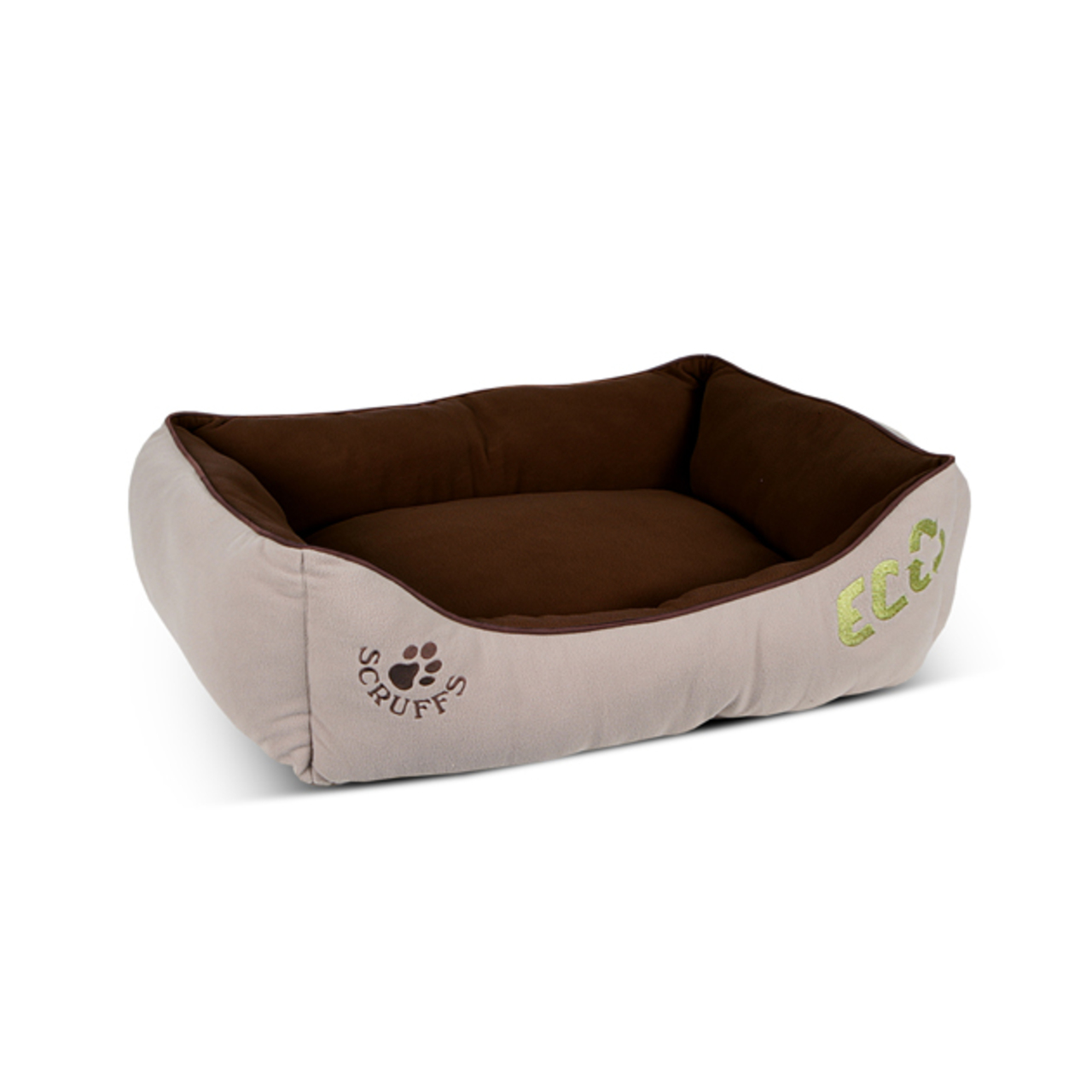 An image of Scruffs Eco Box Bed Med