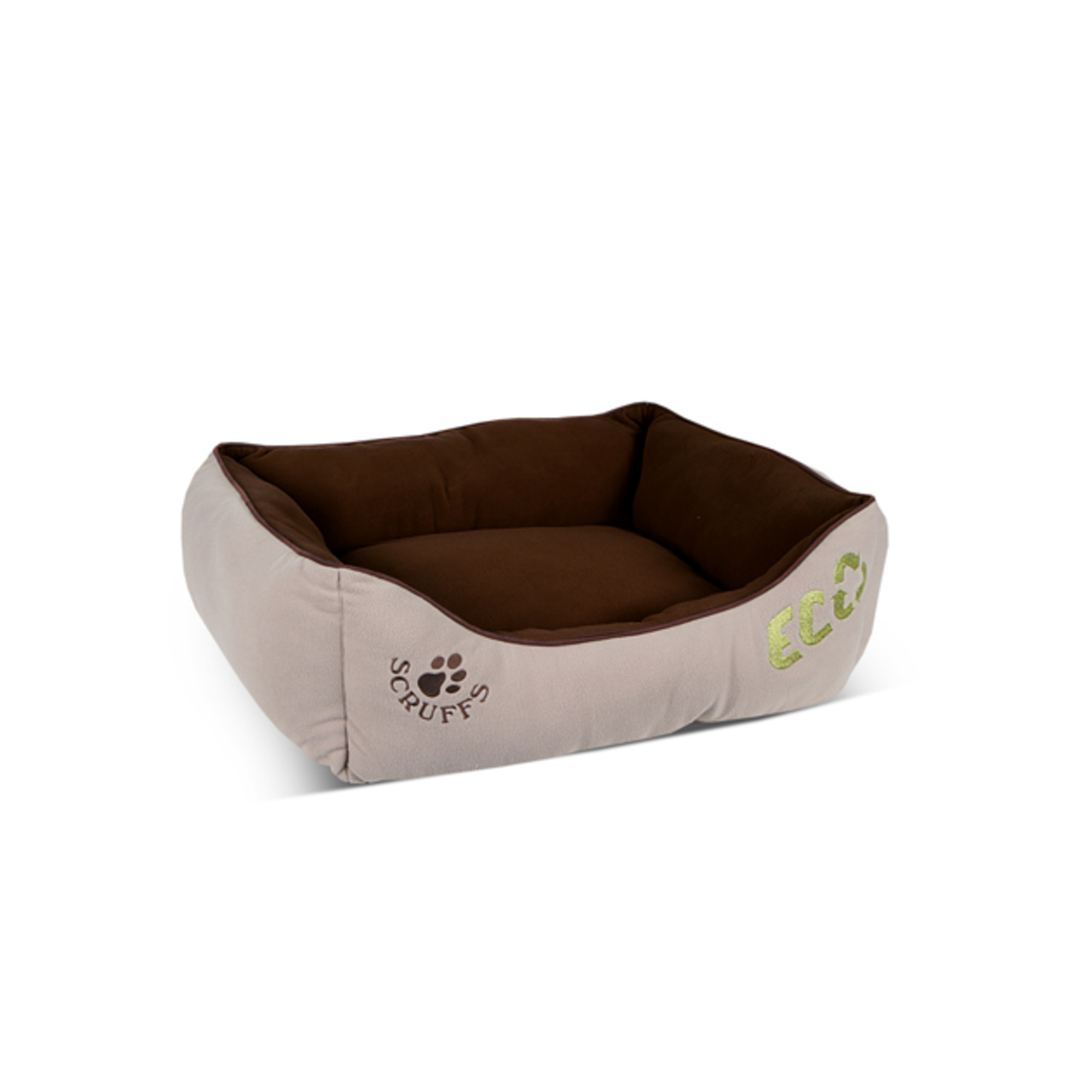 An image of Scruffs Eco Box Bed Small