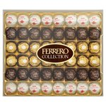 Ferrero Rocher Collection 48 Pieces