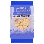 Buchanan's Flaked Almonds