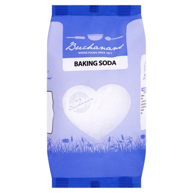 Buchanan S Baking Soda